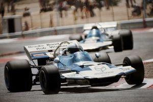 John Surtees, Surtees TS9 Ford, GP di Francia del 1971