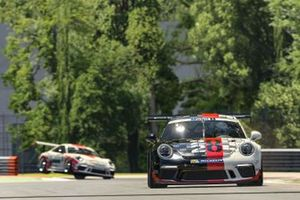 Porsche 911 GT3 Cup, #911 David Fumanelli (ITA), Porsche Mobil 1 Supercup Virtual Edition
