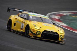 #9 MP Racing