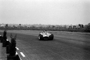 Juan Manuel Fangio, Ferrari D50