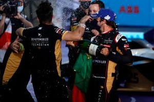 Formel-E-Champion 2019/20: Antonio Felix da Costa, DS Techeetah