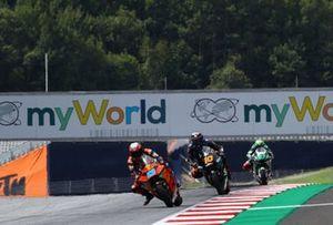 Jorge Martin, Red Bull KTM Ajo, Luca Marini, Sky Racing Team VR46, Moto2