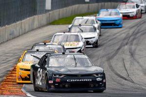 Kody Vanderwal, Means Motorsports, Chevrolet Camaro ADVANCED DAIRY SERVICE