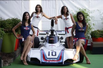Martini-Girls