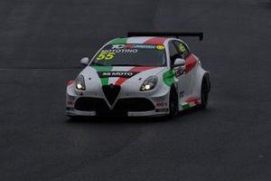 Mototino, 55 Moto Racing, Alfa Romeo Giulietta TCR