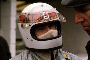 Jackie Stewart, Tyrrell 001-Ford Cosworth