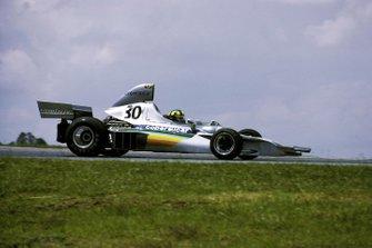 Wilson Fittipaldi, Copersucarm FD02