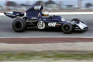 Jody Scheckter, Tyrrell 006/2