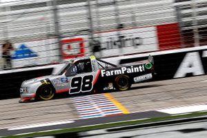 Ganador Grant Enfinger, ThorSport Racing Ford