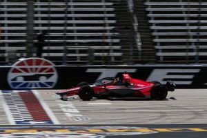 Алекс Палоу, Dale Coyne Racing Honda