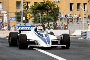 Nelson Piquet, Brabham BT50 BMW