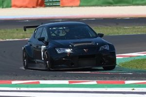 Alessandro Giardelli, BD Racing, Cupra TCR