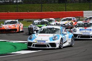 Berkay Besler, Lechner Racing Middle East