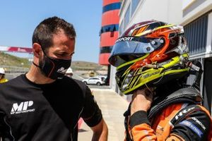 Josh Dufek, MP Motorsport