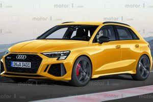 Audi RS 3 Sportback Exclusive