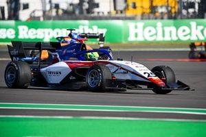 David Schumacher, Charouz Racing System