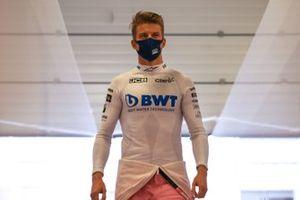Нико Хюлькенберг, Racing Point