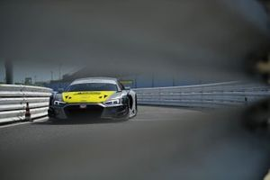 Riccardo Agostini, Daniel Mancinelli, Audi Sport Italia, AUDI R8 LMS