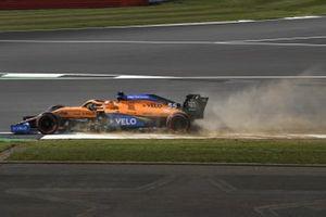 Карлос Сайнс-младший, McLaren MCL35