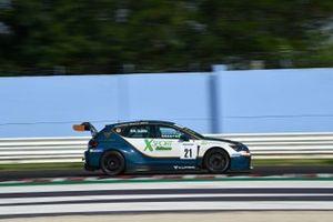 Nicola Guida, Cupra TCR, Scuderia del Girasole by Cupra Racing