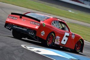 BJ McLeod, JD Motorsports, Chevrolet Camaro