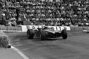 Jochen Rindt, Cooper T81B Maserati