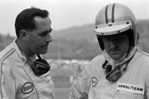Jack Brabham, Brabham, Denny Hulme, Brabham
