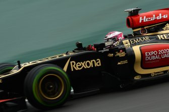 Heikki Kovalainen, Lotus E21