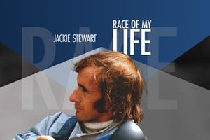 Race of my life, Jackie Stewart
