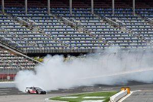 Dreher: Aric Almirola, Stewart-Haas Racing, Ford Mustang
