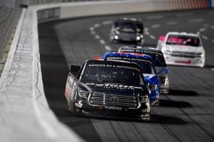 Christian Eckes, Kyle Busch Motorsports Toyota Safelite AutoGlass