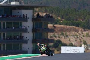 Jonathan Rea, Kawasaki Racing Team,