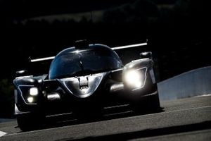 #11 Eurointernational Ligier JS P320 - Nissan: Thomas Erdos, Niko Kari, Andreas Laskaratos