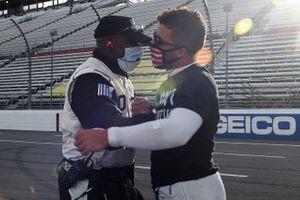 Darrell Wallace Jr., Richard Petty Motorsports, Chevrolet Camaro