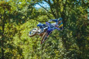 Calvin Vlaanderen, Gebben van Venrooy Yamaha