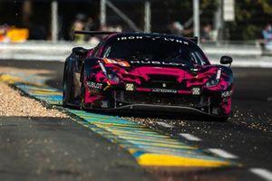 Free Practice 2, 24 Heures du Mans, Circuit des 24 Heures ,Le Mans ,Pays da la Loire, France