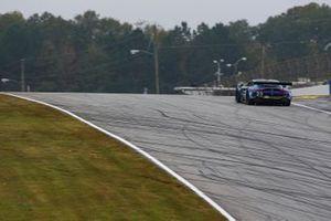 #23 Heart Of Racing Team Aston Martin Vantage GT3, GTD: Roman De Angelis, Ian James, Darren Turner
