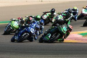 Bruno Ieraci, Kawasaki GP Project, Bahattin Sofuoglu, Biblion Motoxracing Yamaha WorldSSP300