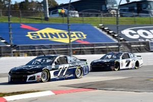 Garrett Smithley, Spire Motorsports, Chevrolet Camaro 12secondculturebook.com, Josh Bilicki, Tommy Baldwin Racing, Chevrolet Camaro Insurance King