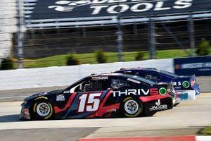 Brennan Poole, Premium Motorsports, Chevrolet Camaro, J.J. Yeley, Rick Ware Racing, Ford Mustang Figgers