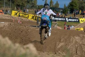 Jeremy Seewer, Monster Energy Wilvo Yahama Factory Racing