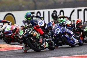 Scott Deroue, MTM Kawasaki Motoport, Hugo de Cancellis, Team TRASIMENO