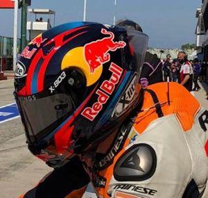 Stefan Bradl, Repsol Honda