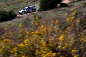 Teemu Suninen, Jarmo Lehtinen, M-Sport Ford WRT Ford Fiesta WRC WRC