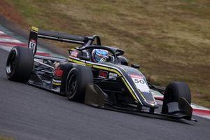 阪口晴南(B-MAX RACING TEAM)