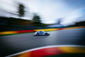 #47 KCMG Porsche 911 GT3-R: Микаэль Кристенсен, Рихард Литц, Кевин Эстре