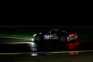 #991 Herberth Motorsport Porsche 911 GT3-R: Daniel Allemann, Ralf Bohn, Robert Renauer, Alfred Renauer