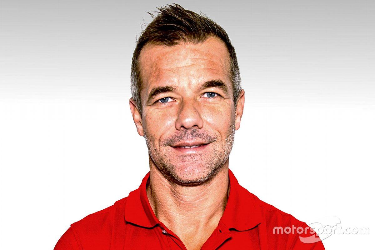 Sebastien Loeb, BRX