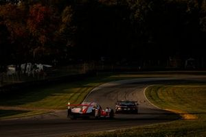 #6 Acura Team Penske Acura DPi, DPi: Juan Pablo Montoya, Dane Cameron, #24 BMW Team RLL BMW M8 GTE, GTLM: John Edwards, Jesse Krohn