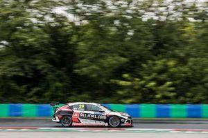 Nestor Girolami, ALL-INKL.COM Münnich Motorsport Honda Civic TCR